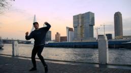 Bedrijfsfilm, Videoclip, Dansclip Rotterdam, Your Movies